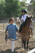 Simi Valley Schooling Show July 2008