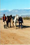 Fire Mountain Endurance Ride