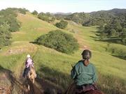 Los Padres Endurance Ride