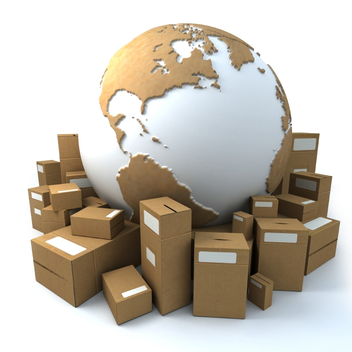 Shifting Solutions of Packers and Movers in India