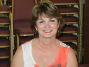 Diana Davis Forrest