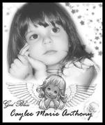 Rest In Peace.. Caylee Marie..