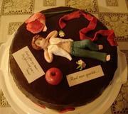idk sum cake
