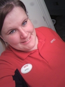 Work Uniform <3