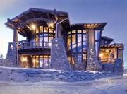 Ski Home!!