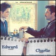 Edward and Charlie