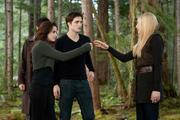 Assisting Edward and Bella in Forks