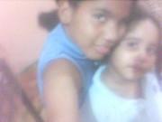 jasmin and me