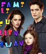famili cullen swan