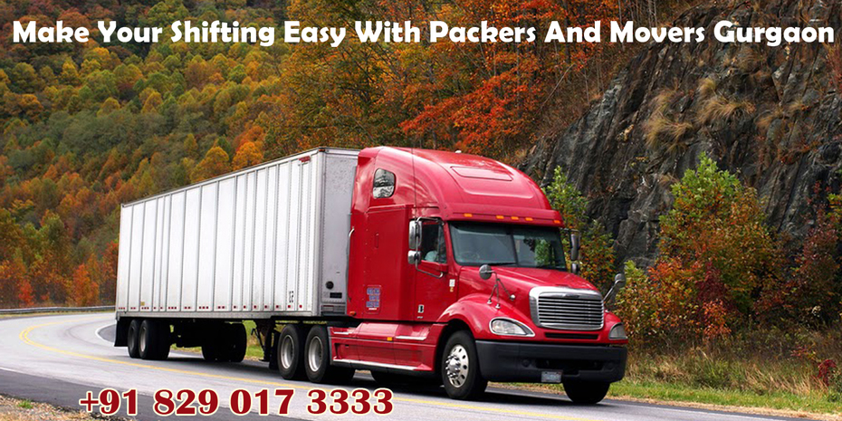 Packers and Movers Gurgaon Reviews