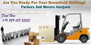 householdshifting ingurgaon