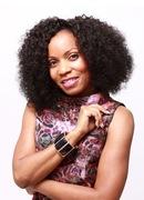 Gospel Recording Artist Tina Coleman
