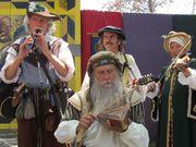 The Ren -Fair Band
