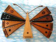 Psaltery Butterfly 2