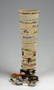 Amokorica   sculpture textile