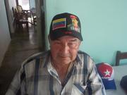 En Cuba, mi tio Ovidio