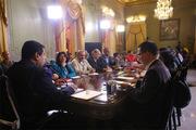 Presidente Maduro solicita Ley...