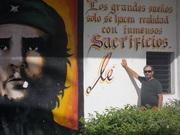 Mural del Che