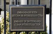 EMBAJADA DE SUIZA - SECCION DE INTERESES DE CUBA