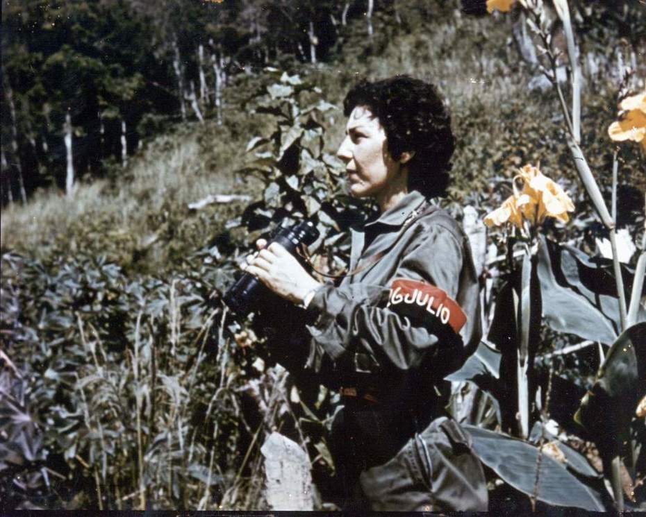 Celia en la Sierra
