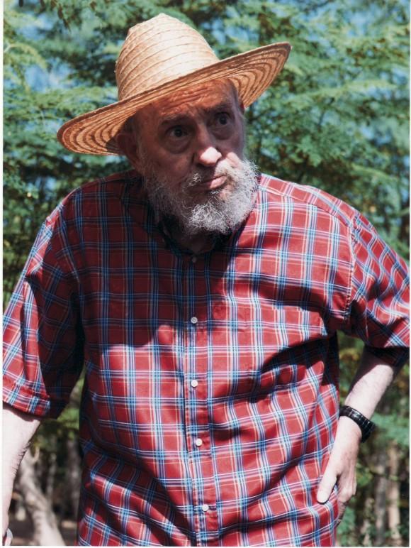 #Fidel 1+