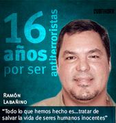EL HEROE CUBANO RAMON LABAÑINO