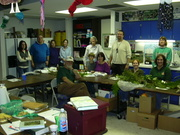 Native Plant Workshop Group #3.DEC.2002