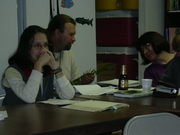 NPW.intense plant discussion.DEC2002
