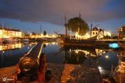 Halve Maen in Middelburg