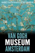 Van Gogh Museum Amsterdam - M. Kassenaar & L. Heenk
