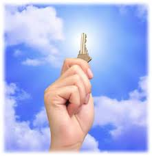 Let us jointly dind the key...