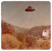 UFO 1964
