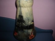paris bottle