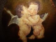 αγγελοι ριζοχαρτο