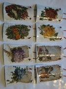 Συλλογή από κεραμιδάκια