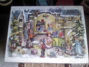 """""""Τα παιδιά στα μαγικά Χριστούγεννα"""""""