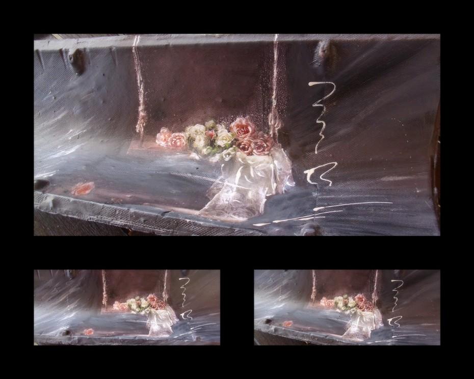 Κεραμίδι επιτραπέζιο με αποσπώμενα ρεσώ