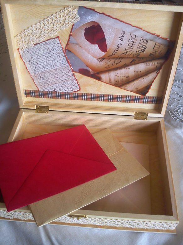 Κλείνοντας τις αναμνήσεις στο κουτί