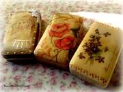 Vintage Σαπούνια