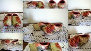 τα παπουτσάκια του Νιλς Χολγκερσον σε vintage εκδοχή