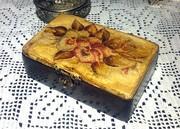 Παλαιό ξύλινο κουτάκι 1