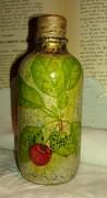 Παλιό Μπουκαλάκι Φαρμακείου
