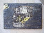 Καδράκι ποδήλατο