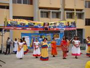 CELEBRACIÓN DEL BICENTENARIO DE LA INDEPENDENCIA DE COLOMBIA, 20 DE JULIO. Organizó MACONDO el 24 de julio-2010