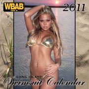 Long Island Swimsuit Calendar