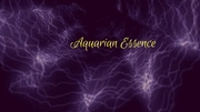 Aquarian Essence