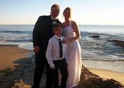 Wedding day November 12, 2010