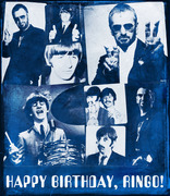 Happy Birthday Ringo Starr!