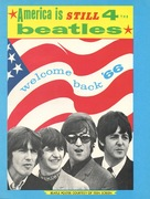 Happy Fab Four-th Of July!