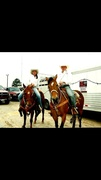 2006 THSRA finals grand entry